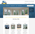 city glass website developers