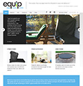equip home fitness covers