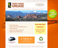 web development front range grease