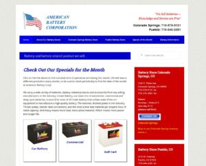 american-battery-web-design