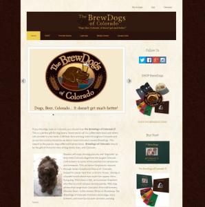 brew-dogs-web-design