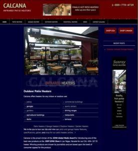 calcana-website-design